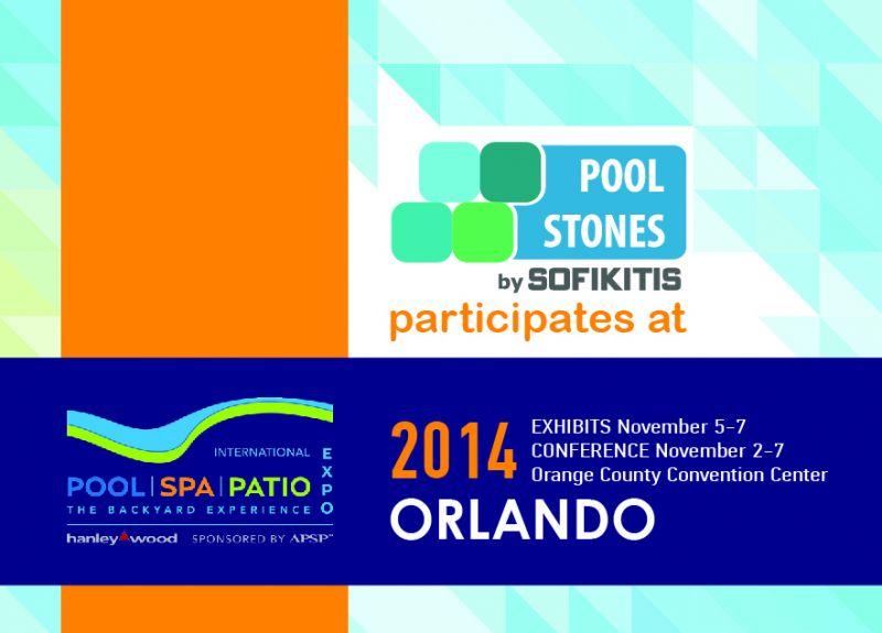 Intu0027l Pool | Spa | Patio Expo, Orlando 5 7 November 2014
