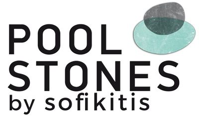 Pool Stones by Sofikitis