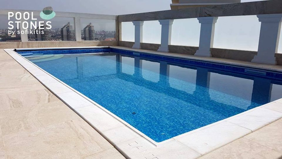 Pool Project by Kabin Israel