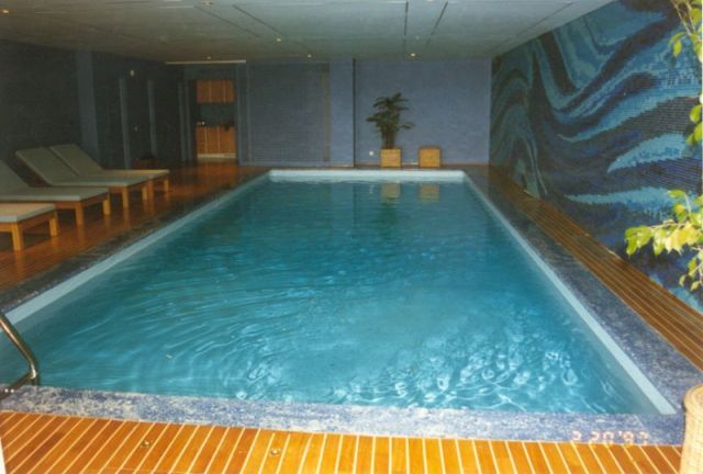 residential indoor pool. Residential Indoor Pool, Kolonaki, Attica (PRJ-039h) Residential Pool